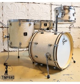 Gretsch Used Gretsch Catalina Club Bop 12, 14, 18 + 14in Snare