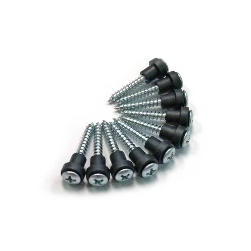 Musser Musser Glockenspiel Separating Screws with Insulators (Unit)