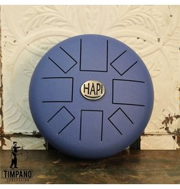 Hapi drum Hapi Drum Origin-Indigo Blue E Minor