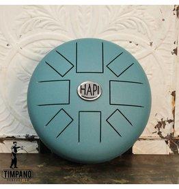 Hapi drum Hapi Drum Origin-Aqua teal Ré majeur