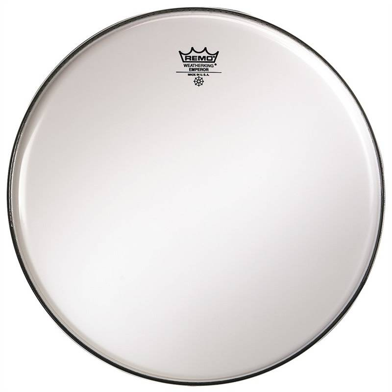 Remo Bass Drum Head Remo EMPEROR, Coated, 36in