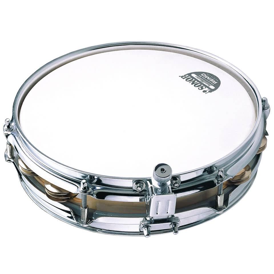 Sonor Snare Drum Sonor Select Force Jungle 10x2