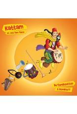 CD Kattam et ses Tam-tams