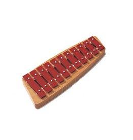 Sonor Glockenspiel soprano Sonor Orff NG10