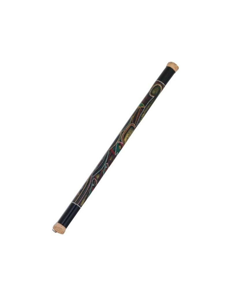 Pearl Bâton de pluie en bamboo Pearl 40po