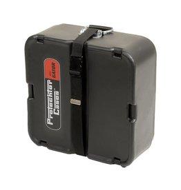 Protechtor Étui rigide de caisse claire Protechtor Case 14x6po