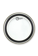 Aquarian Aquarian Studio-X Clear Drum Head 16in