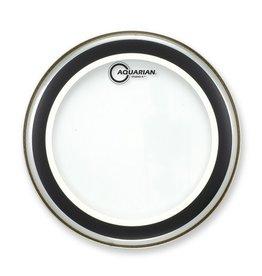 Aquarian Aquarian Studio-X Clear Drum Head 16in