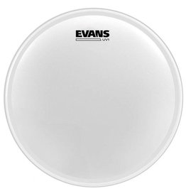 Evans EVANS UV1 coated 18in bass drum head