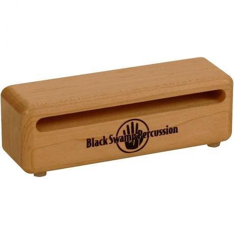 Black Swamp Percussion Wood Block Black Swamp large