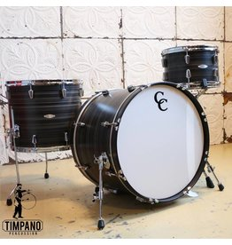 C&C Drum Company C&C Gladstone Butcher Block Drum Kit 22-12-16in