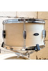 C&C Drum Company Batterie C&C Player Date II Big Band Natural Maple Satin 24-13-16po