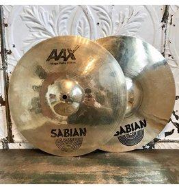 Sabian Cymbale usagée Sabian AAX Stage Hi-Hat 14po