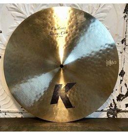 Zildjian Cymbale usagée Zildjian K Custom Session Crash 16po