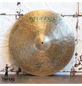 Istanbul Agop Istanbul Agop Signature Agop Ride Cymbal 22""