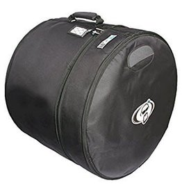 Protection Racket Softcase for Kick Drum Protection Racket 22 x 18 in