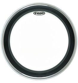 Evans EVANS EMAD Clear Bass Drum Head 24in