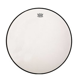 Remo Remo Renaissance Timpani Head 34in with Aluminum Insert Ring and Hazy Film
