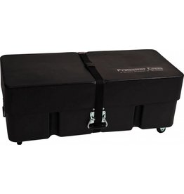 Protechtor Protechtor GP-PC304W Compact Accessory Case with 2 Wheels (36x16x12)
