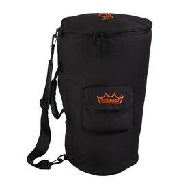 Remo Remo Bag for Doumbek in Deluxe Black 18x 10in