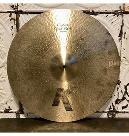 Zildjian Cymbale usagée Zildjian K Custom Dark Ride 20po