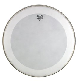 Remo Remo Powerstroke 4 Coated Bass Drum Head 20in with Impact Patch