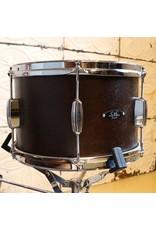 C&C Drum Company Batterie C&C Player Date I Be Bop Walnut Stain 20-12-14po