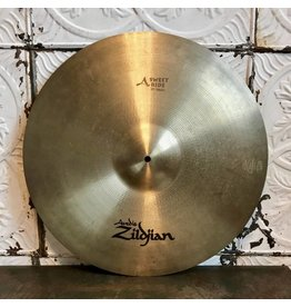 Zildjian Cymbale usagée Zildjian A Sweet Ride 21po
