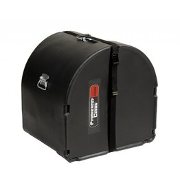 Protechtor Protechtor Black Classic Tom Case 16X16in
