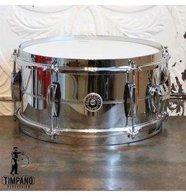 Gretsch Gretsch Brooklyn Chrome Over Steel Snare Drum 12X6in