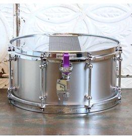 DUNNETT Dunnett Snare Drum Titanium 14X7po