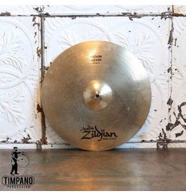 Zildjian Cymbale usagée Zildjian A Medium Crash 16po
