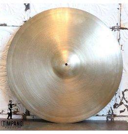Zildjian Cymbale usagée Zildjian Avedis 70s Ride 24po