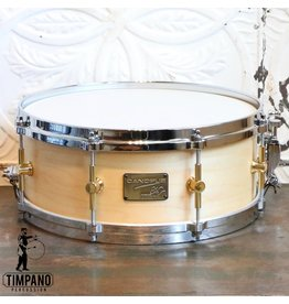 Canopus Canopus Neo Vintage NV60-M1 Maple/Poplar Snare Drum 14X5.5in