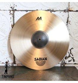 Sabian Cymbale crash Sabian AA Raw Bell 20po
