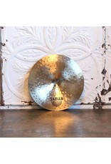 Sabian Cymbale chinoise usagée Sabian HH Kang 10po