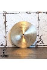 Zildjian Used Zildjian A Vintage Crash Cymbal 15in