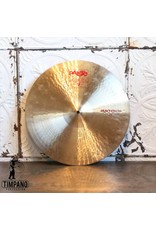 Paiste Used Paiste 2002 Heavy Crash Cymbal 18in
