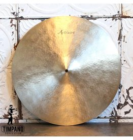 Sabian Used Sabian Artisan Light Ride Cymbal 20in