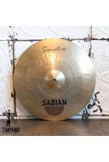 Sabian Cymbale ride usagée Sabian Steve White Live 20po