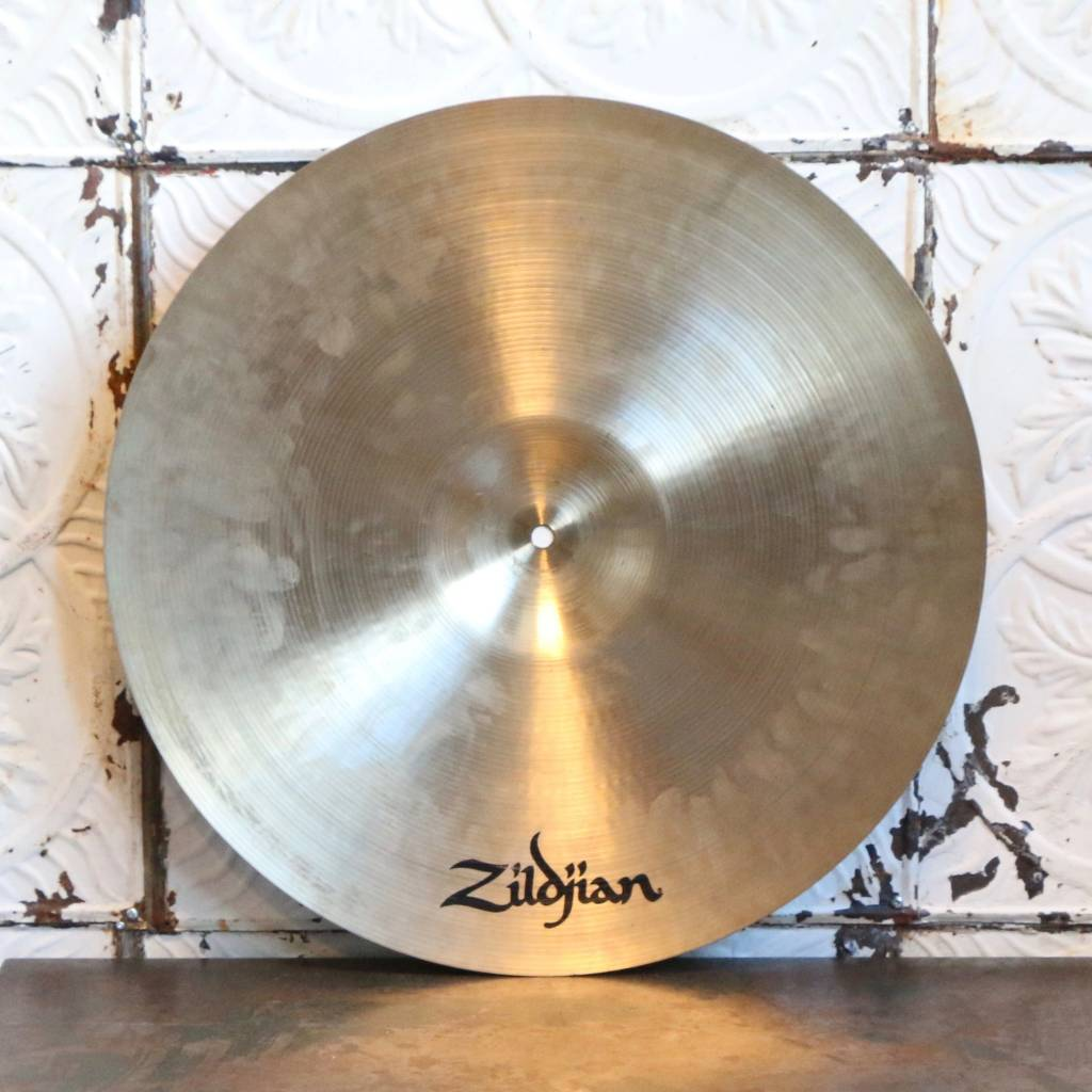 Zildjian Used Zildjian A Armand Ride Cymbal 21in
