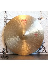 Paiste Used Paiste 2002 Heavy Ride Cymbal 22in