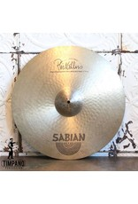 Sabian Used Sabian Phil Collins Raw Bell Dry Ride Cymbal 21in