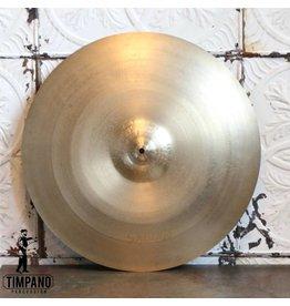 Sabian Cymbale ride usagée Sabian Paragon 22po