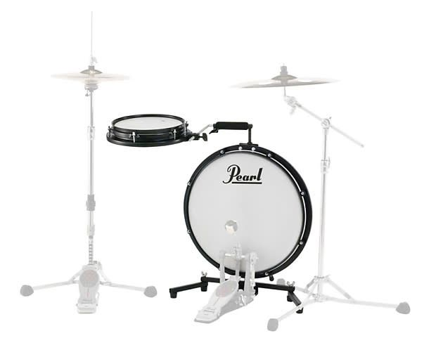 Pearl Batterie compact Pearl PCTK