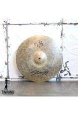 Cymbale usagée crash Stagg VB 16po