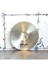 Used UFIP Primo Series Crash Cymbal 16in