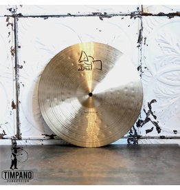 Paiste Used Paiste Alpha Thin Crash Cymbal 16in