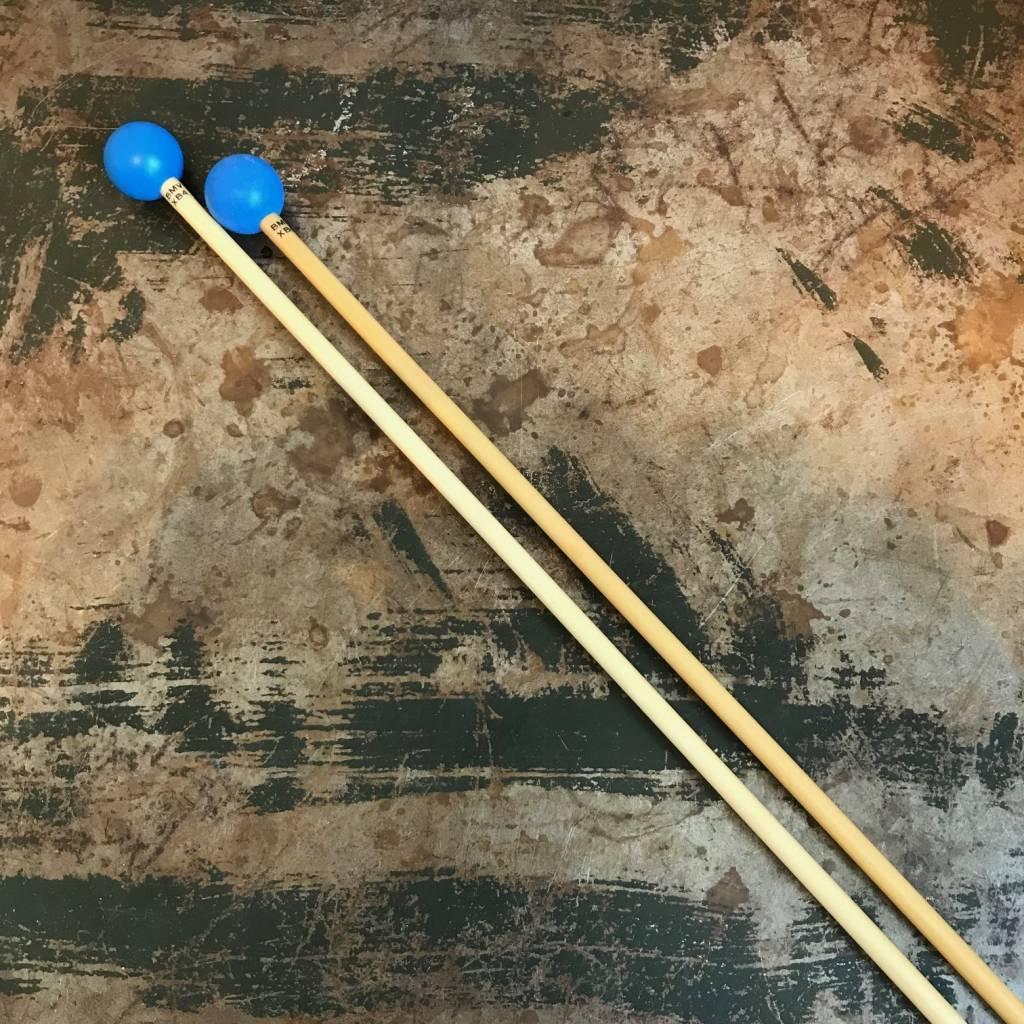 BMV Mallets Baguettes de xylophone BMV XB4 manche en rotin