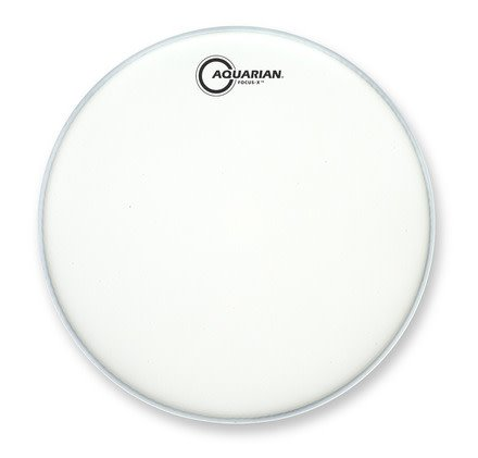Aquarian Aquarian Focus-X Coated Drum Head 14in